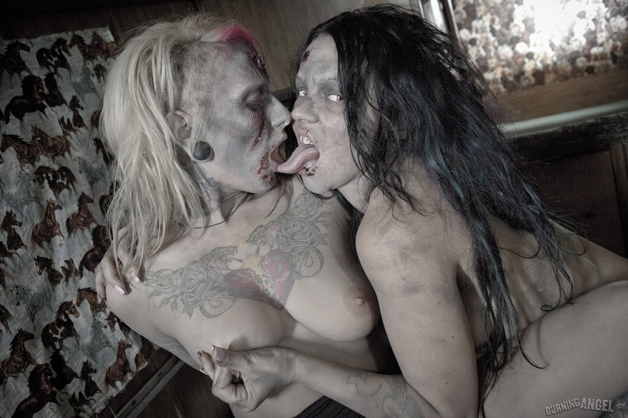 Free zombie porn movies, rate my blowjob videos